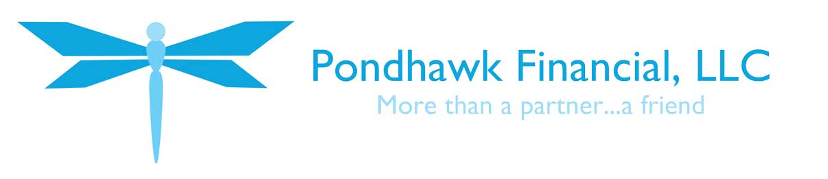 pondhawk 5